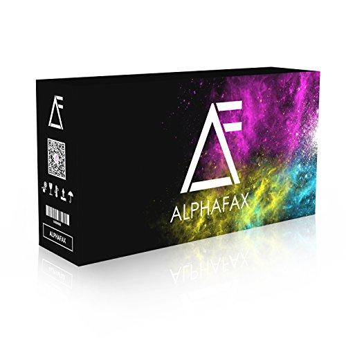 Alphafax Tintenpatrone kompatibel zu HP 364XL CN684EE PhotoSmart Premium B010 B210 B410 C309 C310 C410 A B C D E G 7510 7520 e-All-in-One OfficeJet 4610 4620 4622 - Schwarz 28ml