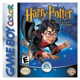 Harry Potter & the Sorcerer's Stone