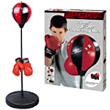 Kings Sport Boxing Punching Bag With Gloves Punching Ball for Kids 43""