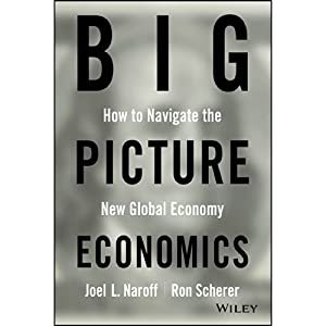 Big Picture Economics Audiobook