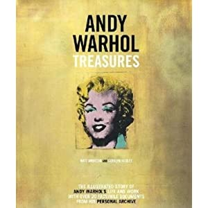 the life and legend of andy warhol Warhol spoke to this apparent contradiction between his life and work in his book the philosophy of andy warhol, writing that making money is art and working is art, and good business is the best.