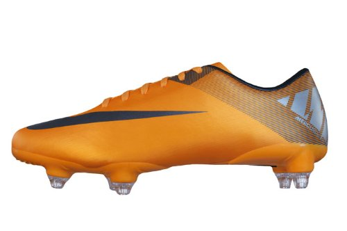Nike Mercurial Victory II SG Mens soccer Boots / Cleats – Orange