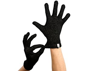 Agloves ® Sport S/M touchscreen gloves, iPhone gloves, texting gloves