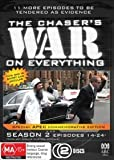 The Chaser's War on Everything - Season Two (14 - 24) - 2-DVD Set ( The Chaser's War on Everything - Season 2 ) ( The Chaser's War on Everything - Season 2 - Episodes 14-24 )
