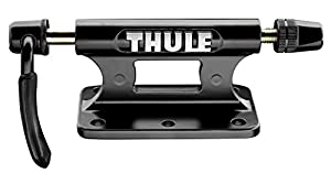 Thule 821 Low Rider Bike Carrier Truck Bed Fork Mount