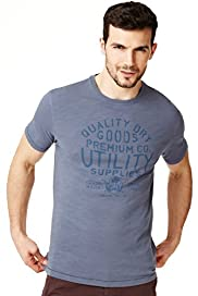 North Coast Pure Cotton Utility Supplies T-Shirt