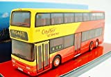 Corgi OOC 44502 BUS - Hong Kong City Flyer