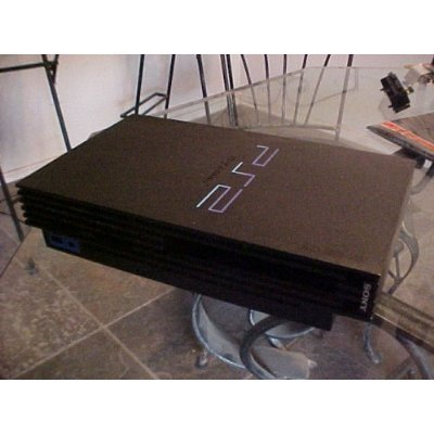 Playstation 2 (Ps2) Console Shell