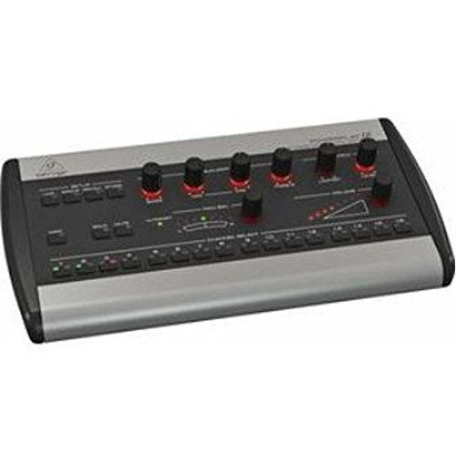 BEHRINGER POWERPLAY P16-M (Behringer Mixer Personal compare prices)