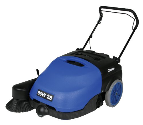 Battery Carpet Sweeper