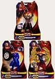 Superman - Y0809 - Figurine - Superman Méga Pneu