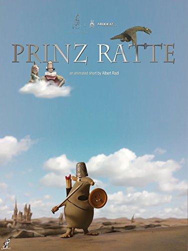 Prinz Ratte (No Dialogue)