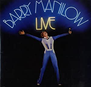 Barry Manilow - Here and Now: Live at McClear Place ...