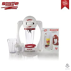 Smoothie Maker in White by Thane Direct from Thane Direct UK Ltd