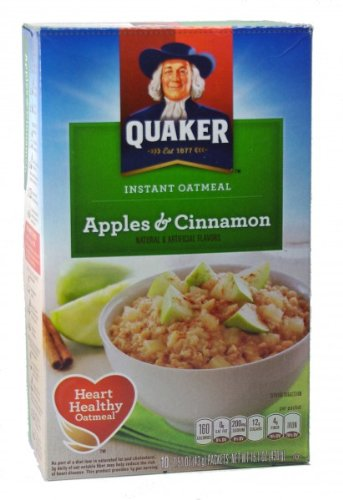 quaker-instant-oatmeal-apple-cinnamon-10er-pack-cerealien