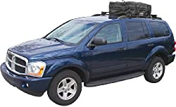 "Top Cargo Storage Bag for Roof Racks on Cars, Vans or Suvs 38"" Long"