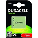 Duracell Replacement Digital Camera Battery For Canon NB-6L Digital Camera Battery