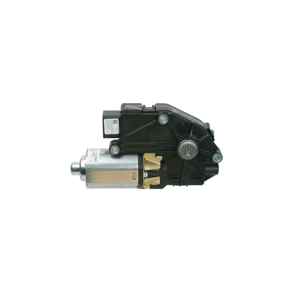 Cardone 42-621 Remanufactured Domestic Window Lift Motor