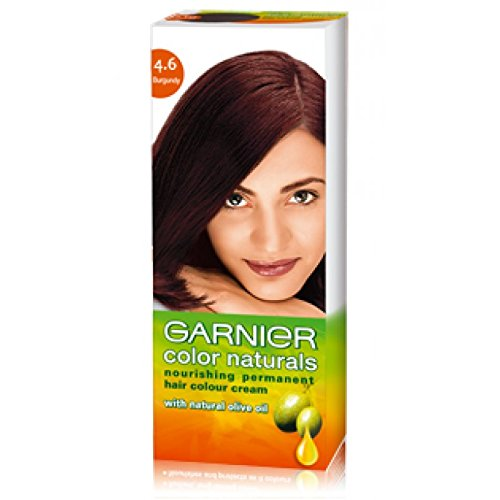 Garnier Color Natural Burgundy Celebration 4.6