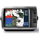 41I1 4lvoEL. SL160  Garmin Fishfinder 400C 4 Inch Waterproof Fishfinder and Dual Frequency Transducer