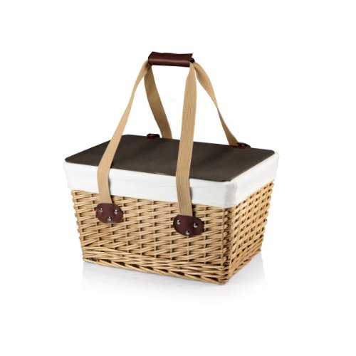 Best Buy! Picnic Time Canasta Picnic Basket