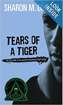 Miss Lifesaver: Monday's Read: Tears of a Tiger