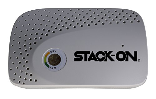 Stack-On SPAD-1500 Rechargeable Cordless Dehumidifier (Gun Safe Dehumidifier Battery compare prices)