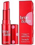 BENEFIT COSMETICS benebalm hydrating tinted lip balm FULL SIZE 3.0 g Net wt. 0.10 oz. BOXED