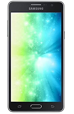 Samsung On7 Pro (Black)