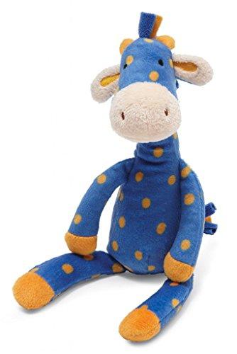 Jellycat Zany Giraffe Rattle front-863786