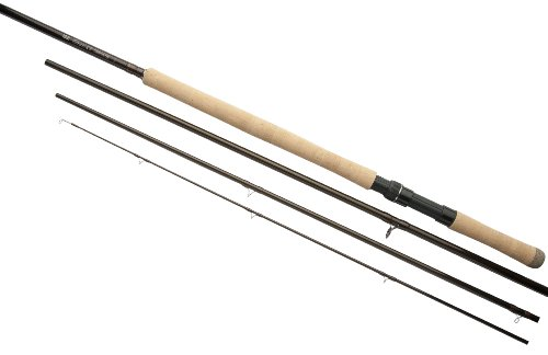 Shakespeare Oracle XT Salmon Fly Rod Fast Action # 10/11, 15Ft