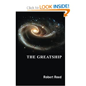 The Greatship by Robert Reed