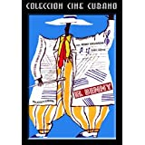 """Pelicula Cubana en DVD """"El BNNY.Vida de Benny More""""Arte cubano y television. Cuban cinema.DRAMA.Musica. Cinemateca de Cuba. DVD/NTSC/Region 1(US and CANADA).  Cuban film. Import-Latin America movie."""