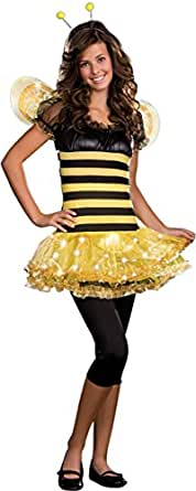 Morris Costumes Women's BUSY BEE Costume