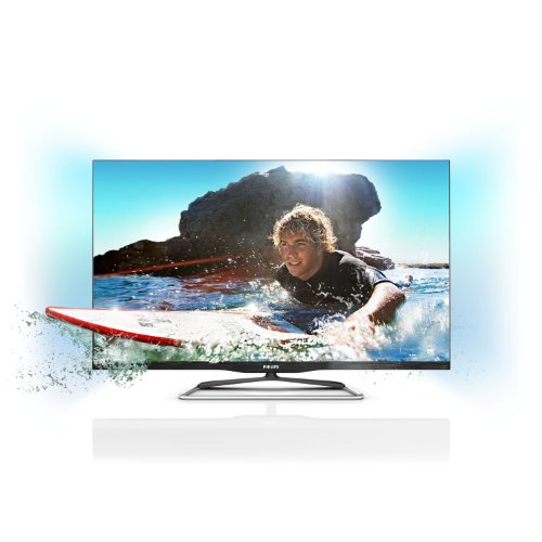 T�l�viseur LED PHILIPS47PFL6907HNOIR47\