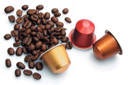 Cialdissima.it 100 Capsules - Nespresso Coffee 100% Compatible. Italian Espresso. Taste Colombia by cialdissima.it