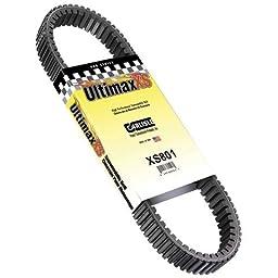 Carlisle Ultimax XS Drive Belt - 1 7/16in. x 45 23/64in. XS811