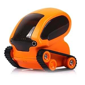 Tankbot orange