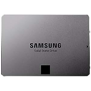 Samsung 840 EVO 500GB 2.5-inch Basic SATA Solid State Drive