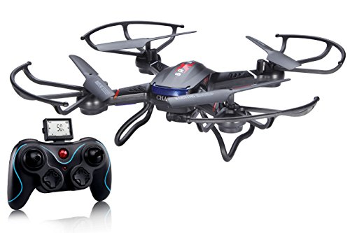 Holy Stone® RC Drone with HD Camera,4CH 2.4GHz 6-Gyro,equipted