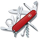 Victorinox Explorer Army Knife Red Blister