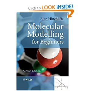 Molecular Modelling for Beginners Alan Hinchliffe