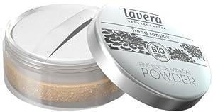 lavera Trend Fine Loose Mineral Powder Transparent 10g