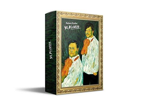 Yo,Picasso (Limited Fan Edition / T-Shirt Größe L)