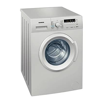Siemens WM10B26SIN 6 Kg Fully Automatic Washing Machine