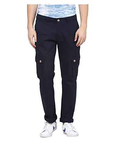 Yepme Men's Cotton Cargo Pants – YPMPANT0091-$P