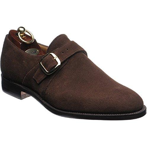 loake-sandales-compensees-homme-marron-daim-marron-41