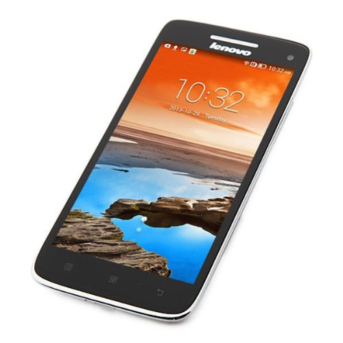 Click to buy Original Lenovo S960 VIBE X Smartphone 5.0 Inch FHD Screen MTK6589T 1.5GHz 2GB 16GB 6.9mm Ultrathin - From only $278.74