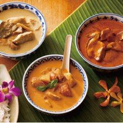 【豪華タイカレー6種類セット】 タイ料理訳あり価格 レトルト 冷凍食品