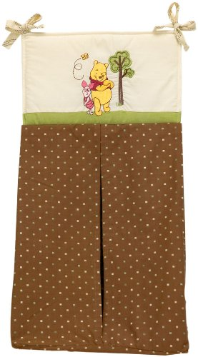 Baby Winnie The Pooh Bedding front-758734